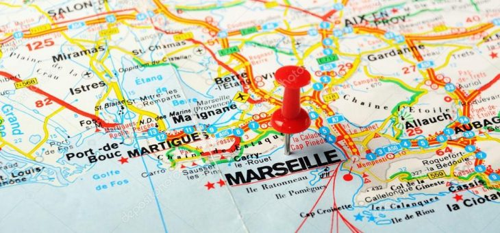 Viaje a Francia – Marseille