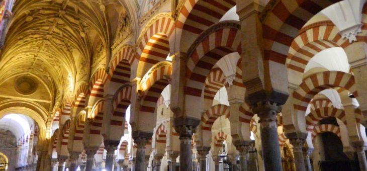 Dpto. de Español: Excursión a Córdoba